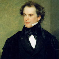 the life and work of nathaniel hawthorne a writer Hawthorne, nathaniel, 1804–64, american novelist and short-story writer, b salem, mass, one of the great masters of american fiction.